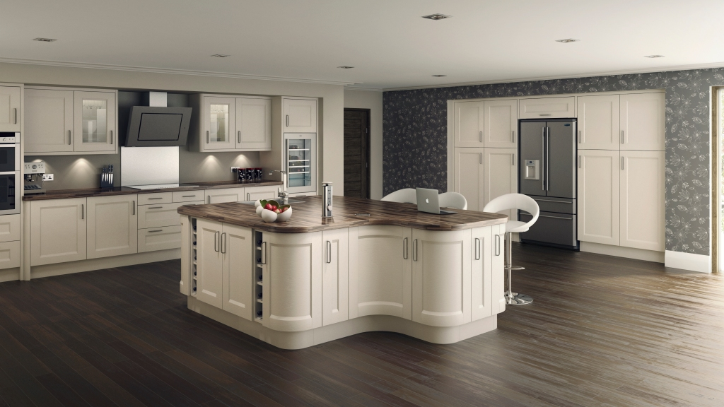Free Hob And Oven With Any Kitchen From Kb Kitchens At The